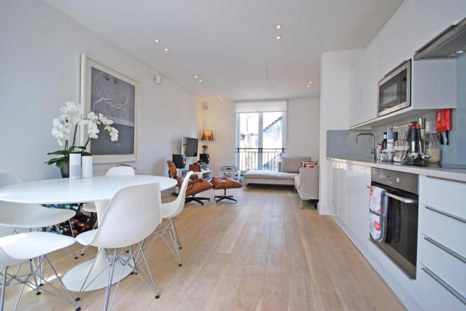Properties To Rent in Hoxton - Flats & Houses To Rent in Hoxton - Rightmove