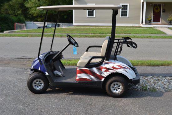 1000 Images About Golf Cart Wraps On Pinterest Vinyls