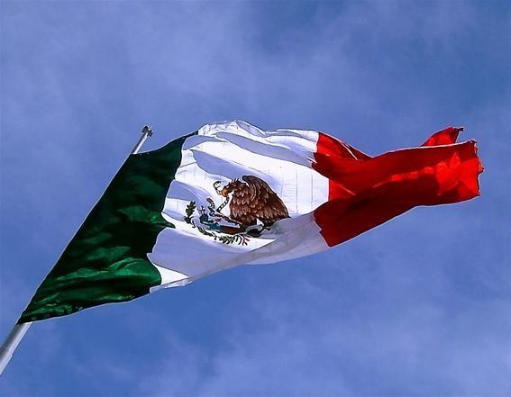 La historia de la bandera de México - culturacolectiva.com