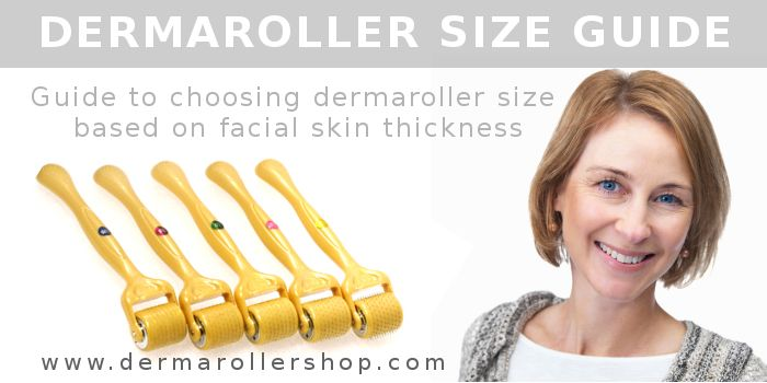 how to clean your derma roller
