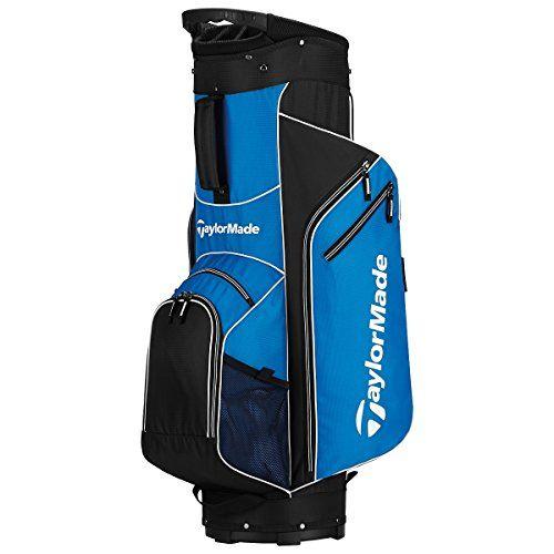 TaylorMade Golf 2017 TM Cart Golf Bag 5.0 - Golf Truly