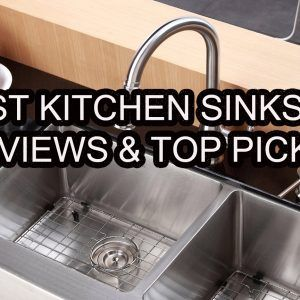 Best Recommended Kitchen Sink