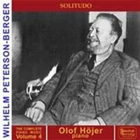 Pianomusik vol 4 (Olof Höjer)