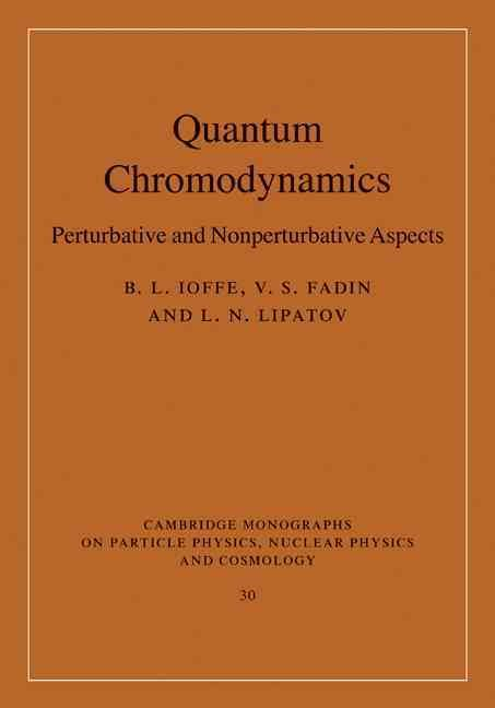 Quantum Chromodynamics: Perturbative and Nonperturbative Aspects