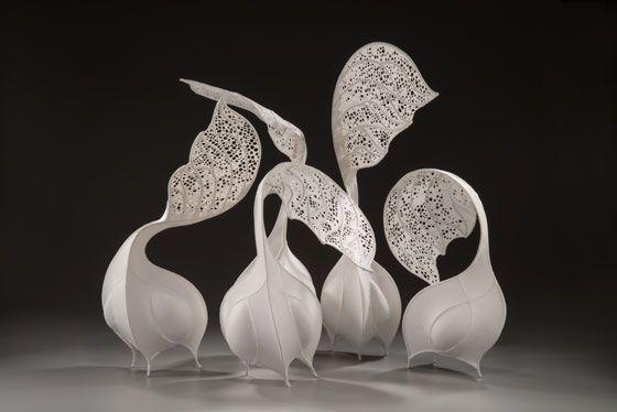 Acer: Dance of Angels - Joyce Utting Schutter