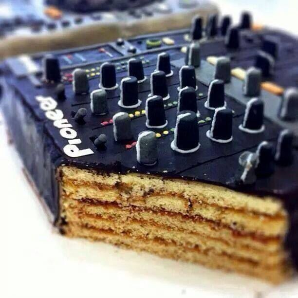 86 Best Images About Birthday Cake Ideas On Pinterest