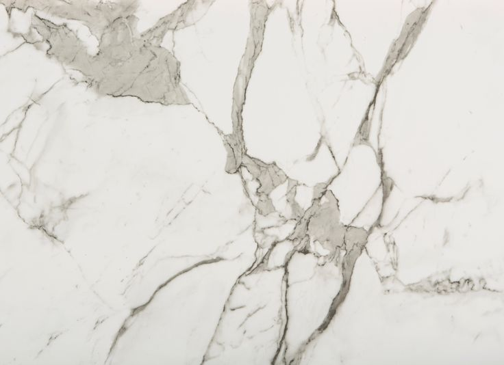 We find Aura, from the Dekton by Cosentino line, to be a foolproof match for Italian Calacatta marble where the real material isn't feasible.