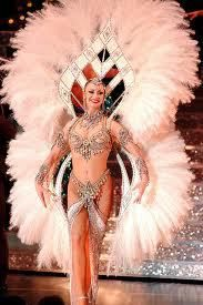 So, you think you know what a Las Vegas Showgirl is? Great post on what it takes to make the cut