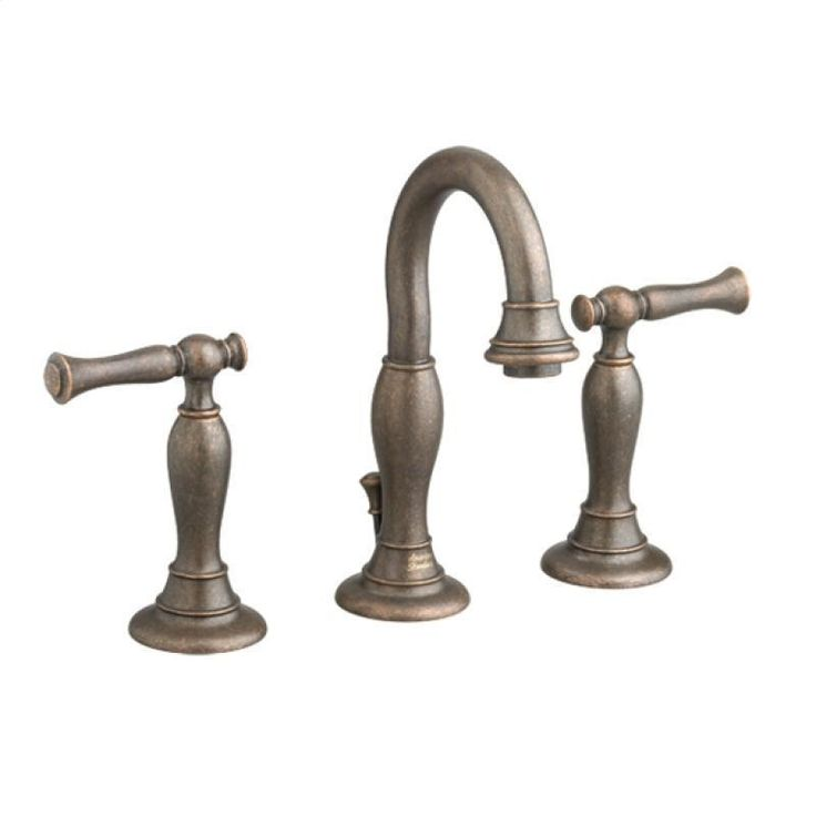 American Standard Oil Rubbed Bronze Quentin Widespread Faucet  Quentin Collectio | Home & Garden, Home Improvement, Plumbing & Fixtures | eBay!