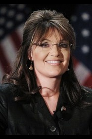 "Sarah Palin.....the face of what is wrong with our country. She called today's background check vote failing as a ""victory for America""......Repin if you hate her as much as I do....I doubt that's possible."