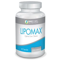 LipoMax® Optimal Liver Cleanse  Are you: • Interested in supporting your liver health? • Having trouble losing weight? • Bloated in the abdomen and throughout the body? • Suffering from allergy symptoms? • Unusually tired for no particular reason?  MacyMartin.FirstFitness.com