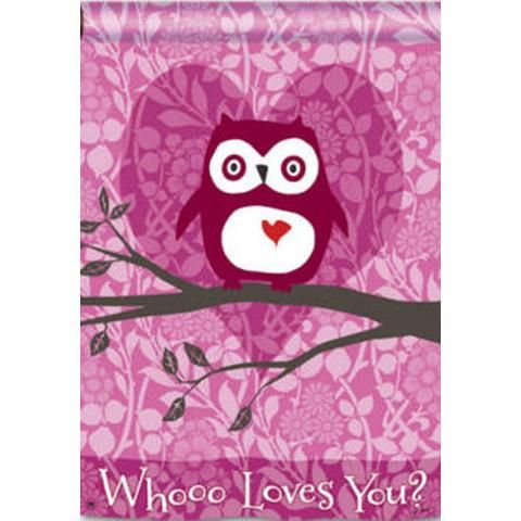 Captivating Valentineu0027s Day Double Sided House Flag