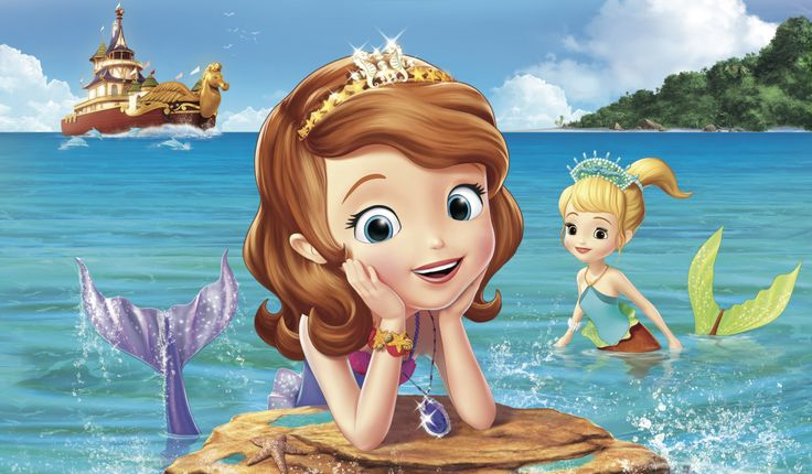 Sofia the First Coloring Pages and Crafts   Disney Junior