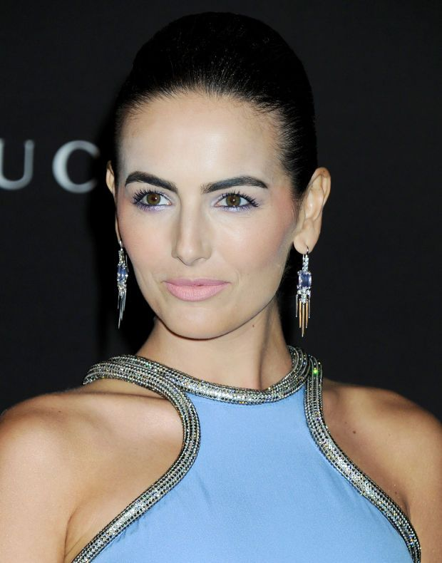 Camilla Belle at the 2014 LACMA Art + Film Gala. http://beautyeditor.ca/2014/11/05/lacma-art-film-gala-2014