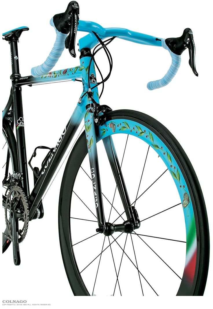 Colnago forever limited edition