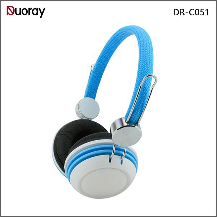 ♦sound proof headphones features :Duoray®sound proof headphones for a variety of audio content - DVDs, MP3s, Game Players, Radio and more. Enjoy your favorite tunes on-the-go, at home or in the office with these adjustable over-the-ear headphones. With the unique adjustable design and padding, these headphones provide maximum comfort. Padded soft cushion offer superior comfort