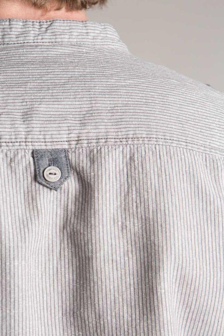 Chemise homme détails de style - Achat vente Chemise homme détails de style…