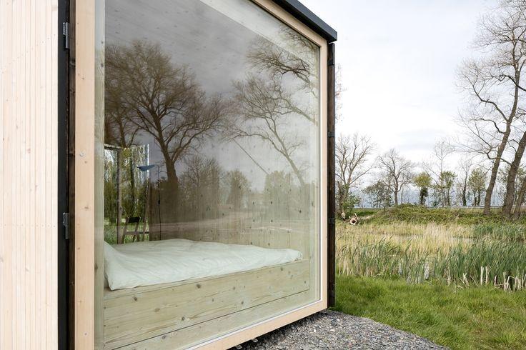 Gallery of Ark Shelter / Michiel De Backer + Jakub Senkowski + Martin Mikovčák - 5