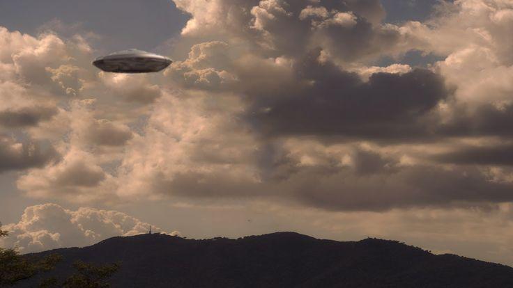 Strange Alien Creatures Caught On Camera   Alien Sightings