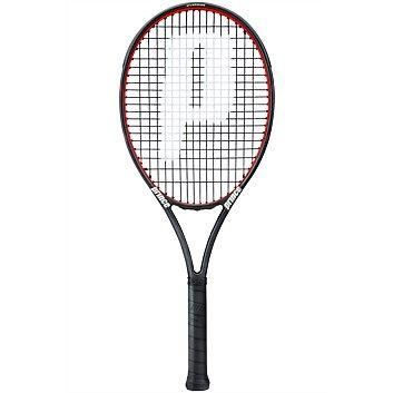 Rebel Sport - Prince Warrior 107T Tennis Racquet