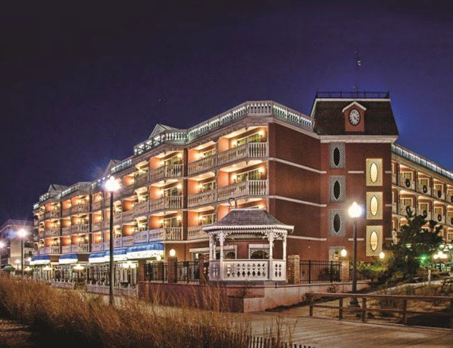 Find Places To Stay In Rehoboth Beach