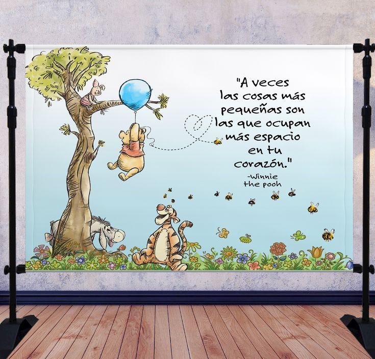 winnie the pooh baby shower winnie the pooh nurserybaby