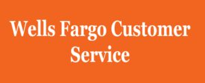 Customer Service for Personal Accounts Wells Fargo. Contact Wells Fargo by phone or online, find answers to your questions, get help with online account services and more. Wells Fargo is a provider of banking, mortgage, investing, credit card, insurance, and consumer and commercial financial services. Visit http://www.customer-service-usa.com/wells-fargo-customer-service-number/