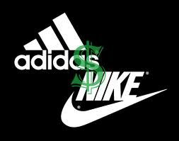 Nike and Adidas together have 18 of the 32 teams.