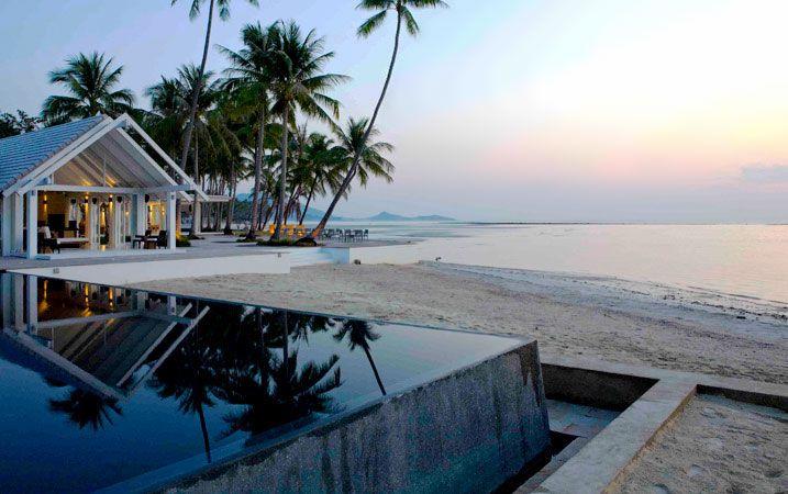 48 best koh samui luxury villas images on pinterest for Luxury retreats koh samui