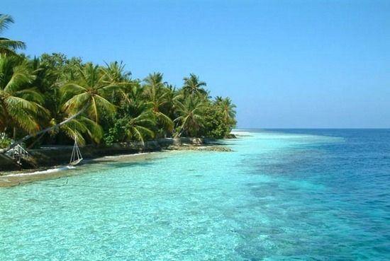 #Ranveli Village - #Maldives