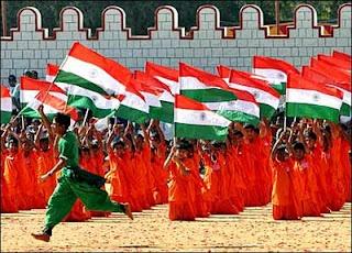 India Parade Republic Day