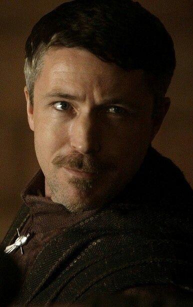 Littlefinger Baelish