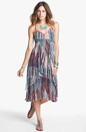 Free People Sea Gypsy Dress available at #Nordstrom (size medium)