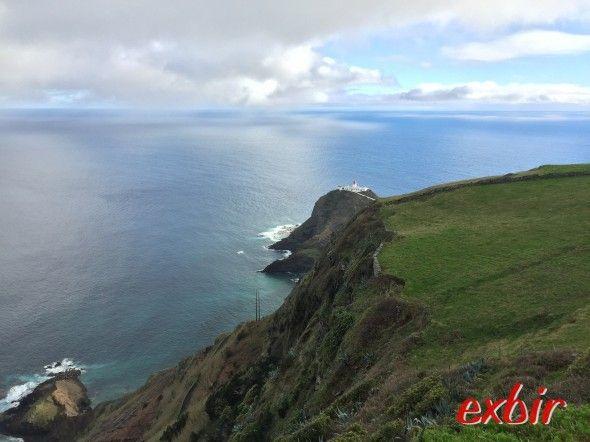 Knaller: Direktflüge nach Ponta Delgada (Azoren) mit Azores Airlines ab nur 121,22 Euro Return mit 23kg Freigepäck