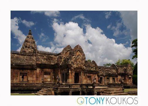 thailand, temple, architecture, Phanom Rung, Phimai Rung, bas-reliefs, stone, spiritual, hindu, arches, doorways