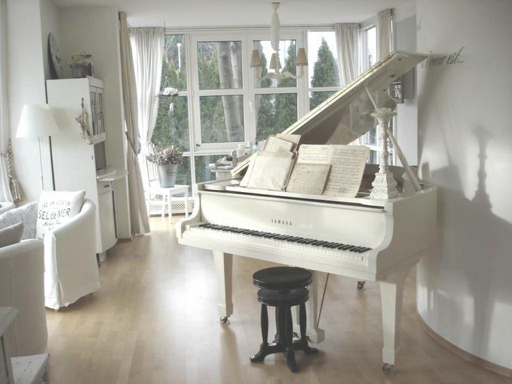 Best 20 Shabby Chic Wall Decor Ideas On Pinterest: Best 20+ Piano Living Rooms Ideas On Pinterest