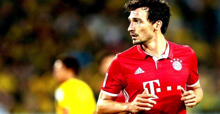 Mats Hummels spielt gegen BVB: Bayern-Boss Rummenigge sauer wegen Pfiffen