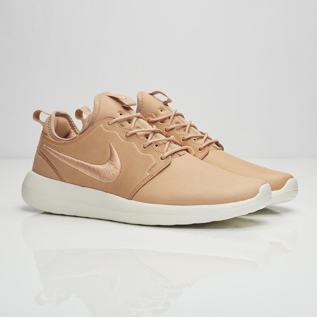 newest 2b604 e6e14 ... Nike Roshe Two Leather Premium - - Sneakersnstuff ...