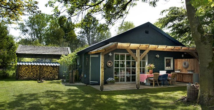 't Veldmaetje: holiday house in the Veluwe Park north of Apeldoorn, 2-7 persons | Wenum Wiesel (GLD)