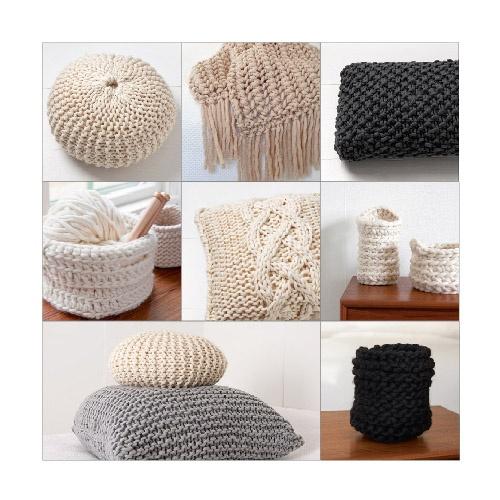 Chunky Knits U0026 Crochet. Chunky YarnChunky ...