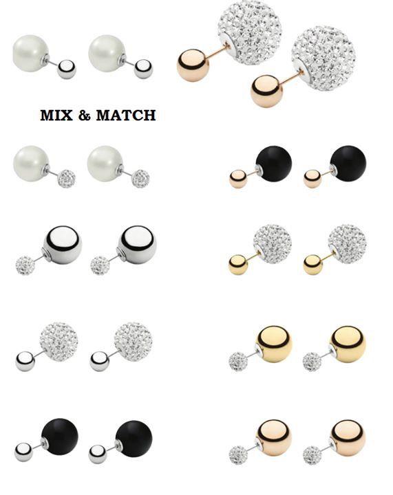 #celebrity earnings by ENVY  #Double Bubble     https://www.facebook.com/ENVY-Jewellery-by-Klaudia-208839989477577/