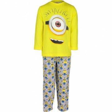 Luxe Minions Despicable Me Verschrikkelijke Ikke pyjama