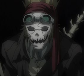 Unnamed Shinigami - Death Note Wiki