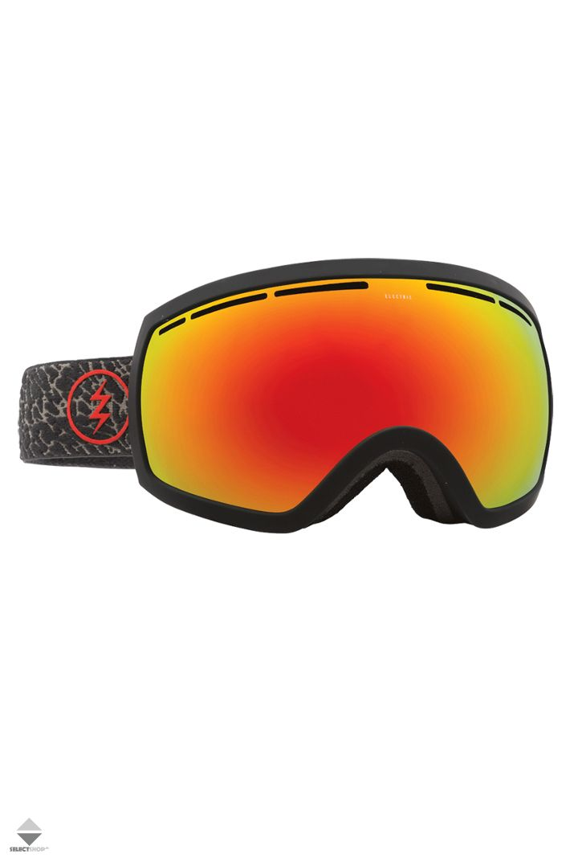 Gogle Snowboardowe Electric EG2.5