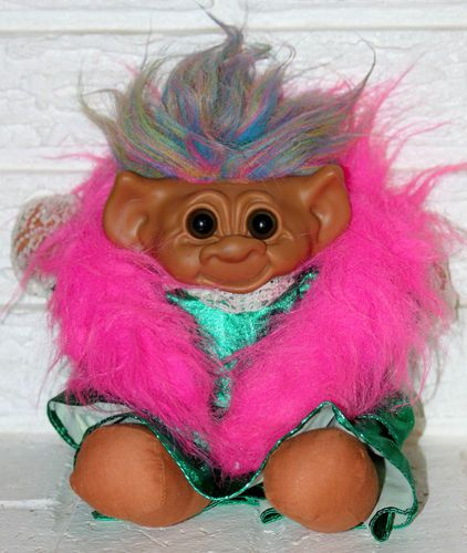 17 Best Images About Troll Dolls On Pinterest