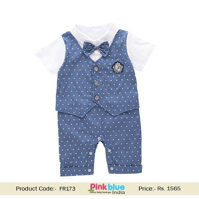 690819dd3 1st birthday dress for baby boy, 1 year baby boy birthday dress, cute 1st  birthday boy outfits, baby boy party wear dresses online, baby boy first  birthday ...