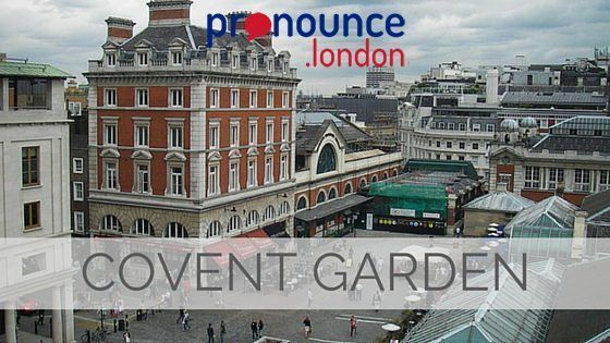 """Covent Garden. Phonetic Spelling: ko:vənt gar:dən. Covent Gardenis a district in London on the eastern fringes of theWest End betweenSt. Martin's LaneandDrury Lane.It is associated with the former fruit and vegetable market in the central square now a popular shopping and tourist site and theRoyal Opera House which is also known as """"Covent Garden"""". Want to pronounce this like a Londoner? Have a look at our site link in bio... #CoventGarden . . . . . . . . #london #londoner #londonlife…"""
