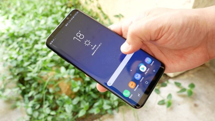 Galaxy S8 with 6GB RAM gets June 9 release date in India | Pocketnow