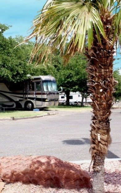 St George RV Park And Campground