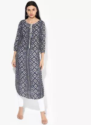 Melange by Lifestyle Kurtas & Kurtis for Women - Buy Melange by Lifestyle Women Kurtas & Kurtis Online in India | Jabong.com